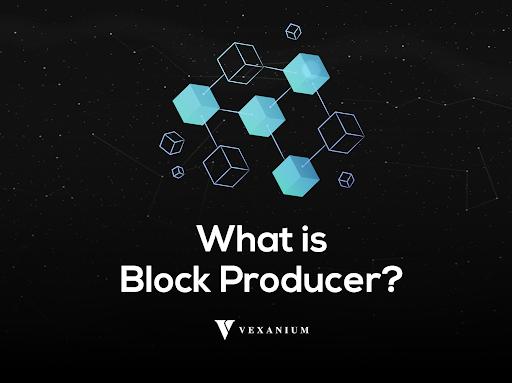 ilustrasi Block Producer